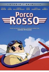Studio Ghibli/GKids Porco Rosso DVD (GKids)