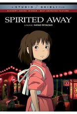 Studio Ghibli/GKids Spirited Away DVD (GKids)