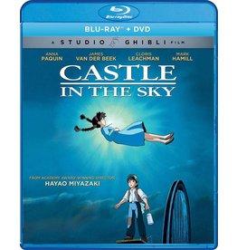 Studio Ghibli/GKids Castle in the Sky BD/DVD (GKids)