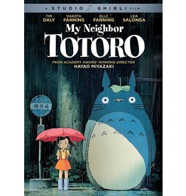 Studio Ghibli/GKids My Neighbor Totoro DVD (GKids)