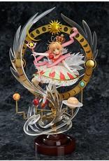 Good Smile Company Sakura Kinomoto Stars Bless You Cardcaptor Sakura GSC Figure