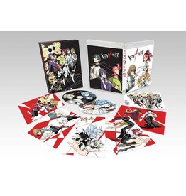 Aniplex of America Inc Kiznaiver Complete Series Blu-Ray