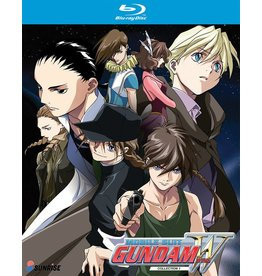 Nozomi Ent/Lucky Penny Gundam Wing Collection 1 Blu-Ray
