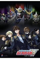 Nozomi Ent/Lucky Penny Gundam Wing Endless Waltz DVD