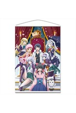 In Another World With My Smart Phone B2 Wallscroll