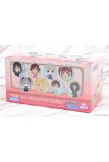 Good Smile Company Im@s CG Nendoroid Plus Rubber Straps Vol.2