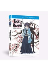 Funimation Entertainment Touken Ranbu Hanamaru Season 1 Blu-Ray/DVD