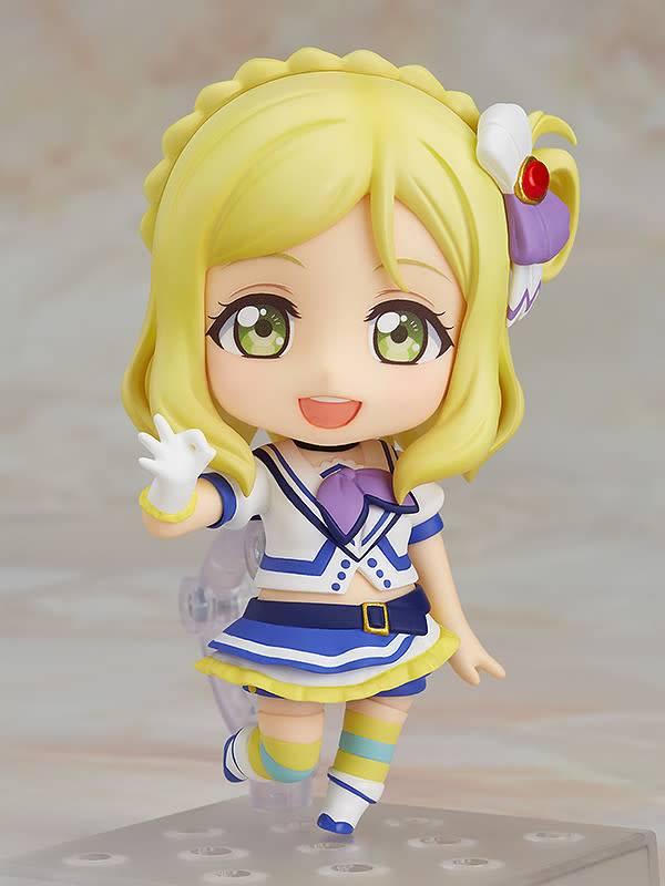 Good Smile Company Mari Ohara Love Live Sunshine Nendoroid 782