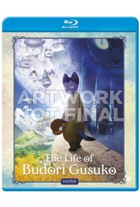 Sentai Filmworks Life of Budori Gusuko, The Blu-Ray