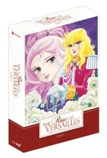 Sentai Filmworks Rose of Versailles Part 1 LE*