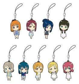 Love Live! Sunshine!! Pajamas Set Rubber Strap Movic
