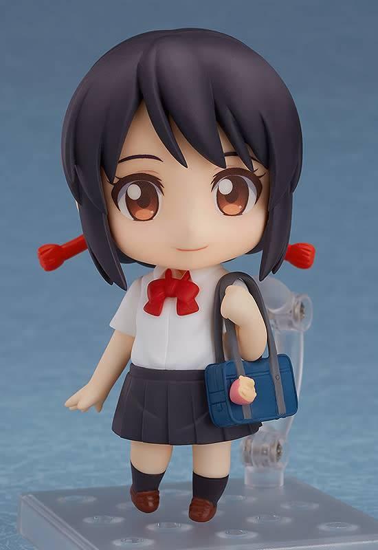 Good Smile Company Miyamizu Mitsuha Your Name Nendoroid 802