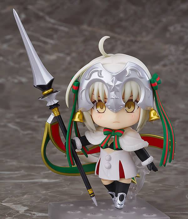 Good Smile Company Lancer/Jeanne d' Arc Alter Santa Lily Fate/Grand Order Nendoroid 815