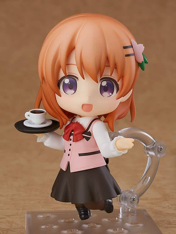 Good Smile Company Cocoa Is the Order a Rabbit Nendoroid 798