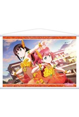 Love Live! Sunshine!! B2 Wallscroll Inferno Phoenix