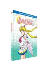 Viz Media Sailor Moon SuperS (Season 4) Part 1 Blu-Ray/DVD