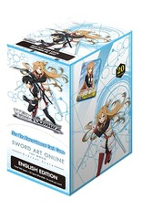 Bushiroad Sword Art Online Ordinal Scale (Full Booster Box) Weiss Schwarz