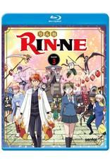 Sentai Filmworks Rin-ne Season 3 Blu-Ray