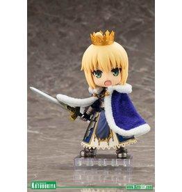 Kotobukiya Saber Altria Pendragon Fate/Grand Order Kotobukiya Cu-Poche 48