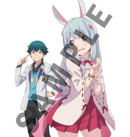 Aniplex of America Inc Eromanga Sensei Vol. 1 Blu-Ray
