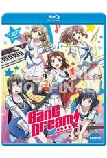 Sentai Filmworks BanG Dream! Blu-Ray