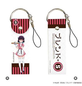 Blend-S Big Leather Strap