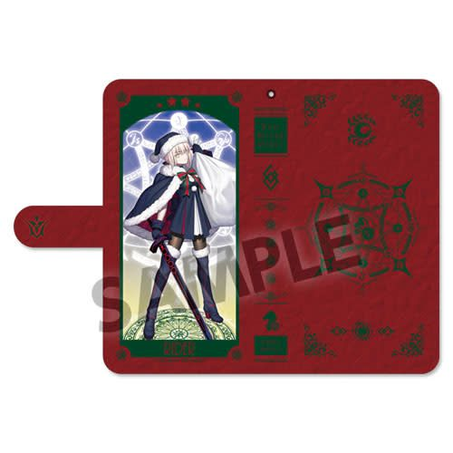 Fate Grand Order Smart Phone Wallet