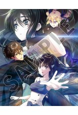 Aniplex of America Inc Irregular at Magic High School (Mahouka), The Movie: The Girl Who Summons Stars