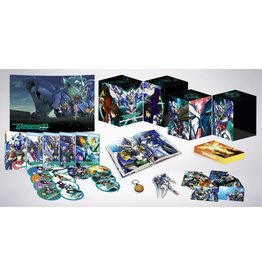 Nozomi Ent/Lucky Penny Gundam 00 Collectors Ultra Edition Blu-Ray Set