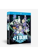 Funimation Entertainment elDLIVE Blu-Ray/DVD