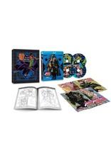 Viz Media Jojo's Bizarre Adventure Season 2 Limited Edition Blu-Ray