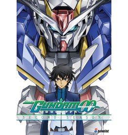 Nozomi Ent/Lucky Penny Mobile Suit Gundam 00 Collection 2 DVD