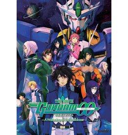 Nozomi Ent/Lucky Penny Mobile Suit Gundam 00 Awakening Of The Trailblazer Movie DVD