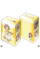 Bushiroad Blend-S Deck Box Pt. 2