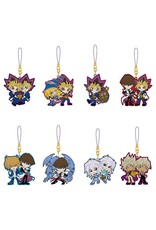 Yu-Gi-Oh! Pair Rubber Strap Collection Vol.2