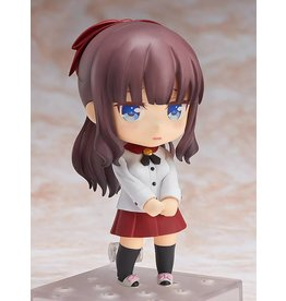 Good Smile Company Hifumi Takimoto New Game Nendoroid 814