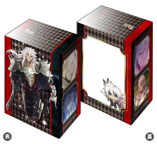 Bushiroad Fate/Apocrypha Deck Box