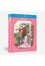 Funimation Entertainment Alice And Zoroku Blu-Ray/DVD