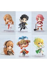 Sword Art Online Niitengo DX Figurines