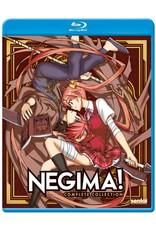 Sentai Filmworks Negima! (Series 1) Blu-Ray