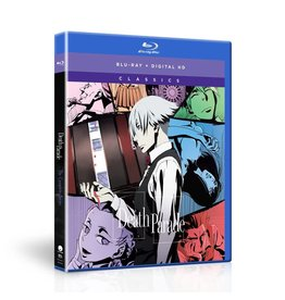 Funimation Entertainment Death Parade Classics Blu-Ray