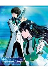 Aniplex of America Inc Irregular at Magic High School (Mahouka),The Complete Box Set