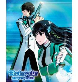 Aniplex of America Inc Irregular at Magic High School (Mahouka),The Complete Box Set