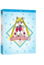 Viz Media Sailor Moon S The Movie Blu-Ray/DVD