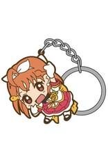 Cospa Love Live! Sunshine!! Mirai Ticket Tsummare Keychain