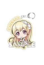 Bushiroad BanG Dream! Kiratto Acrylic Keychain (Pastel Palettes)