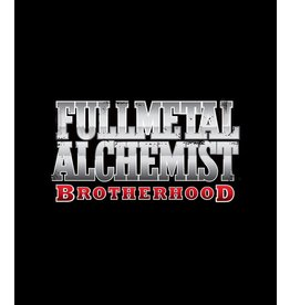 Aniplex of America Inc Fullmetal Alchemist Brotherhood Box Set 2 Blu-Ray
