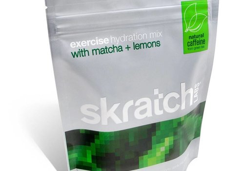Skratch labs Exercise Hydration Mix Skratch Labs 454g