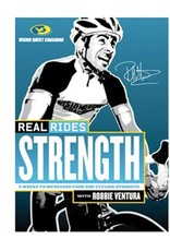 """Cycleops Cycleops realRides """"Strength"""" DVD"""