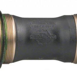 FSA (Full Speed Ahead) FSA BB-6000 MegaExo Cartridge Sealed Bottom Bracket English